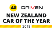 New Zealand Car of the year